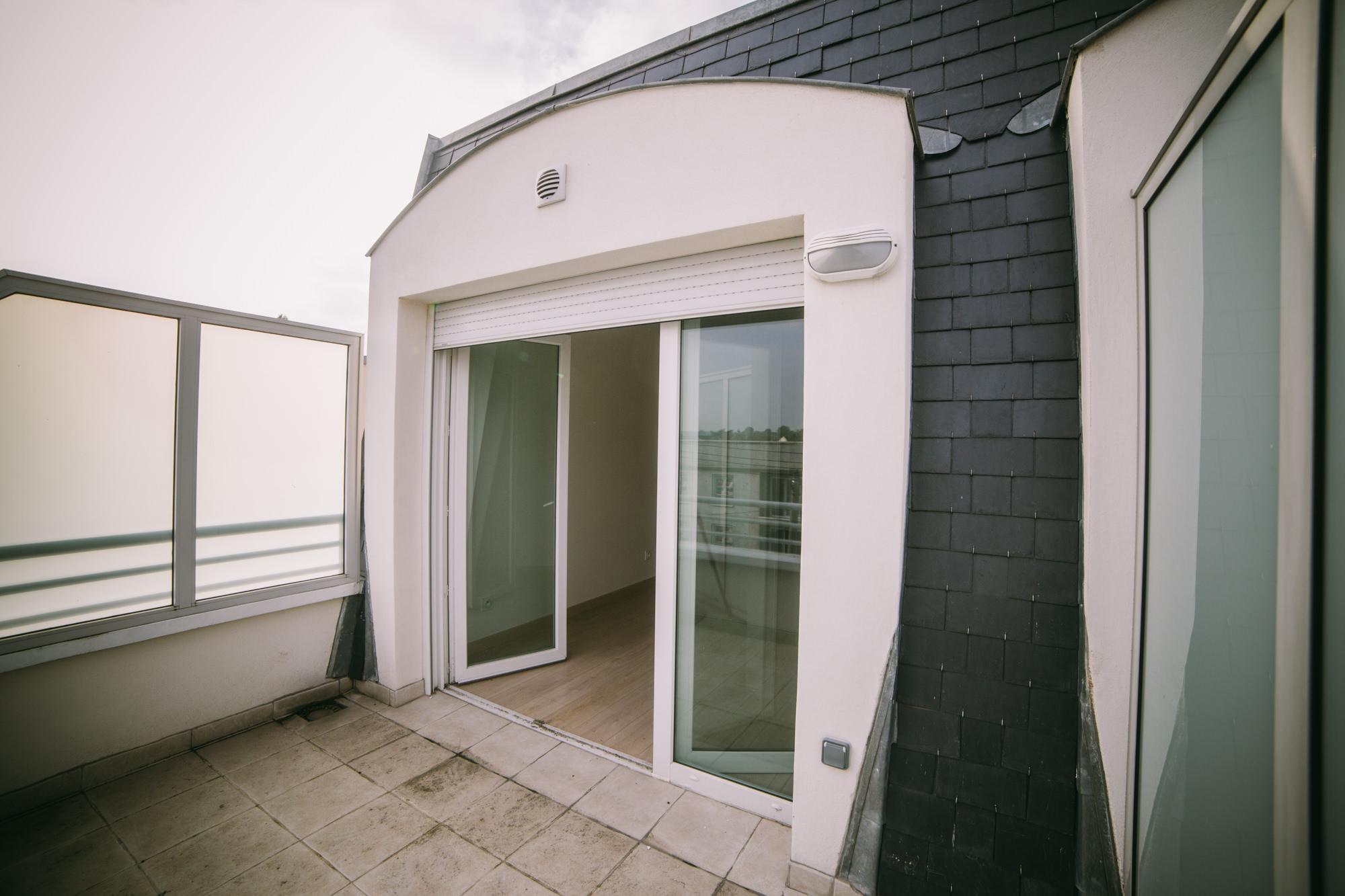 Appartement Studio 31,17m2 Draveil (91210)
