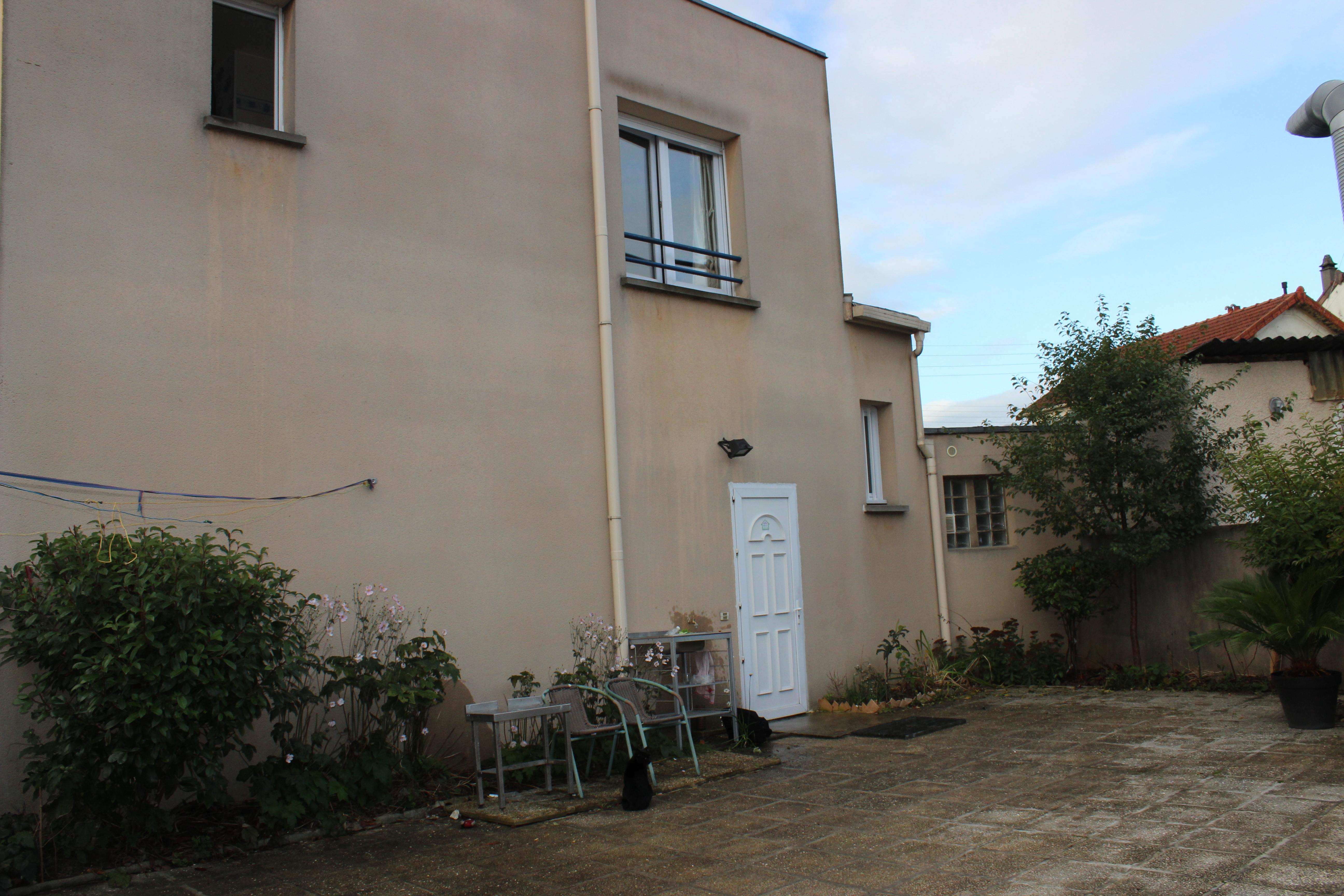 Appartement 3 Pièces 71m2 Chennevières sur Marne (94430)