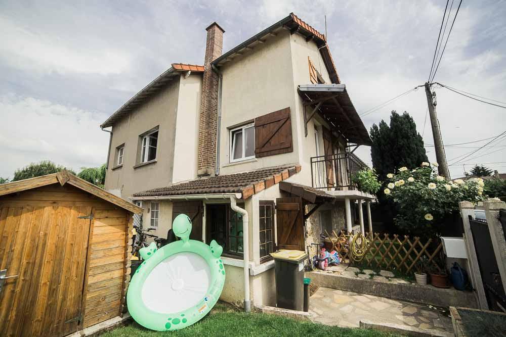 Maison 3 Pièces 57m2 à Pontault Combault (77340)