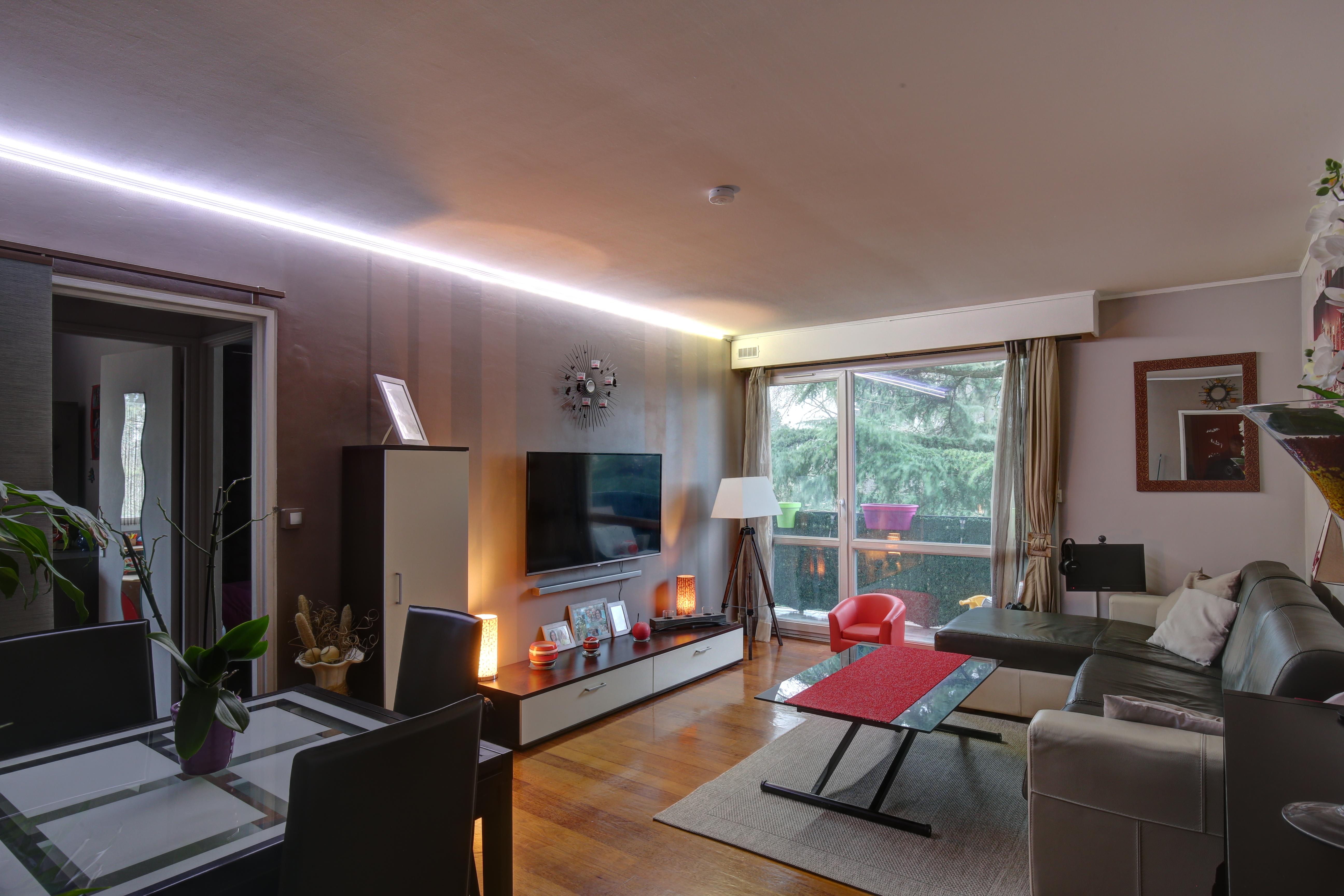 Appartement 3 Pièces 62 m2 à Chennevières sur Marne (94490)