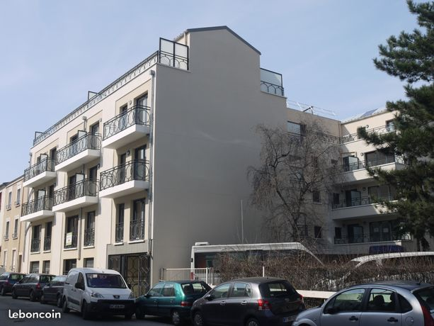 Appartement 3 Pièces 63,05m2 à Choisy-le-Roi (94600)