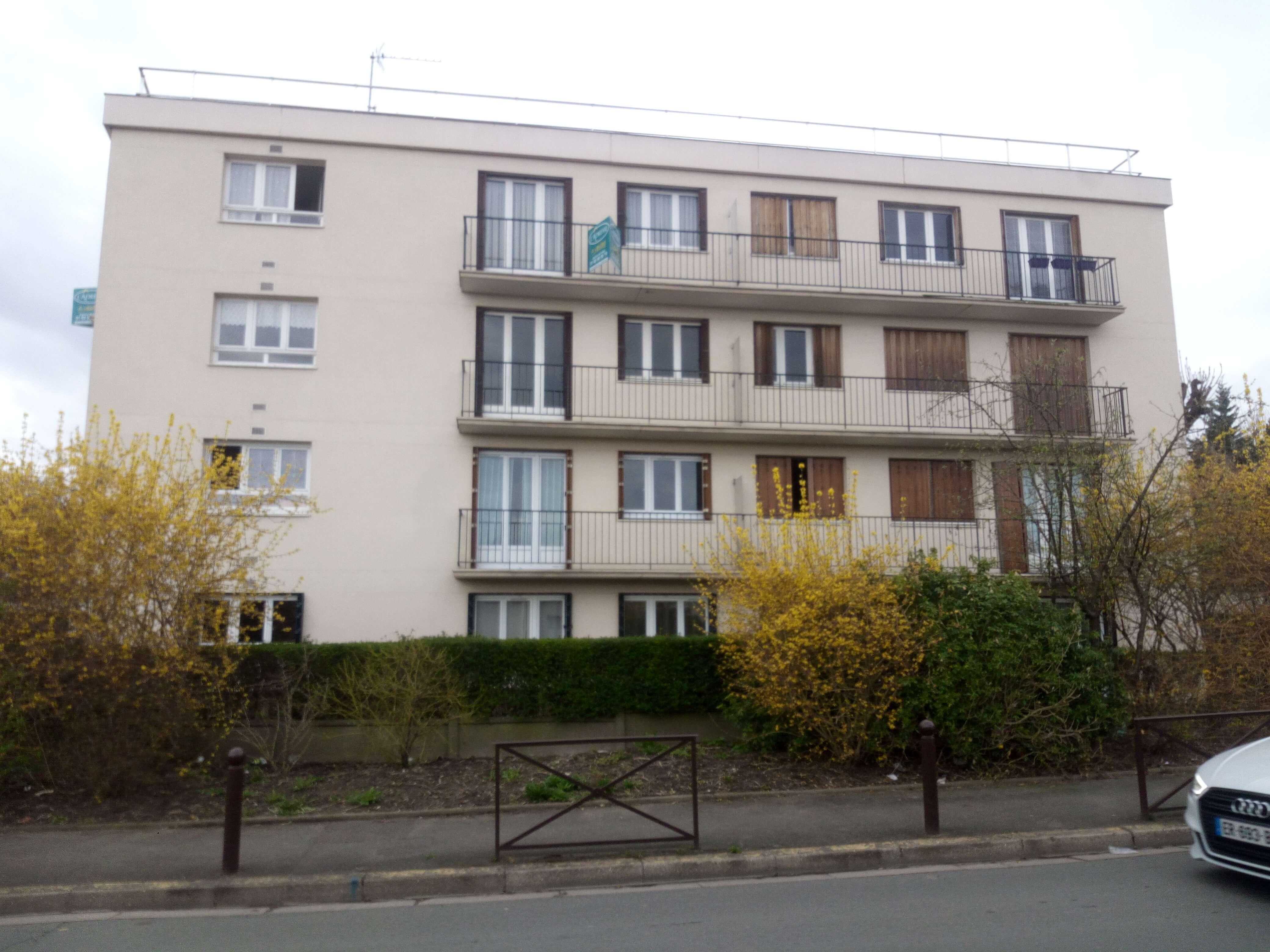 Appartement 4 pièces 86m2 à CRETEIL (94000)