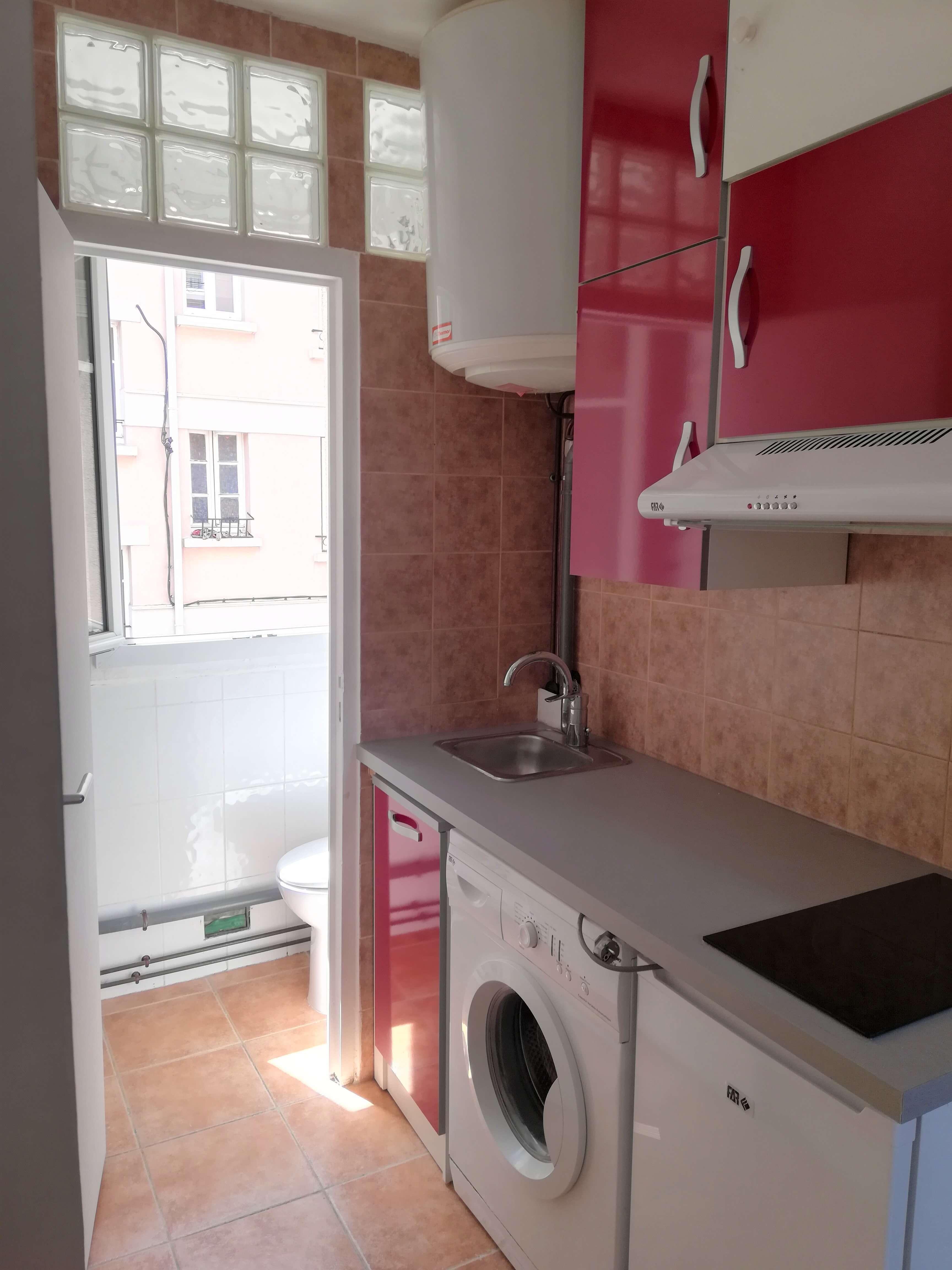 Studio 15m2 à Villiers sur Marne (94350)