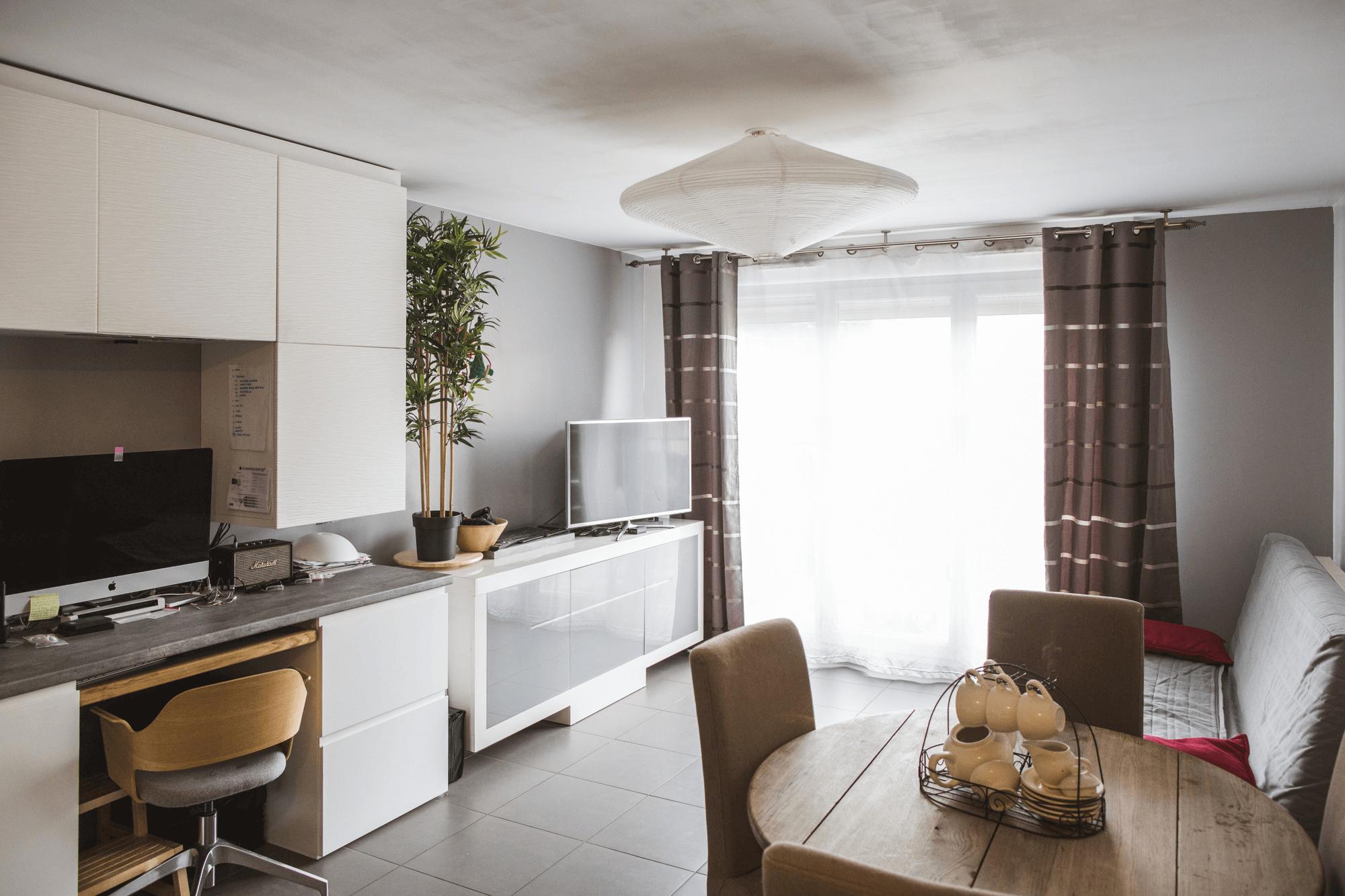Appartement 3 pièces 60m2 à Chelles (77500)