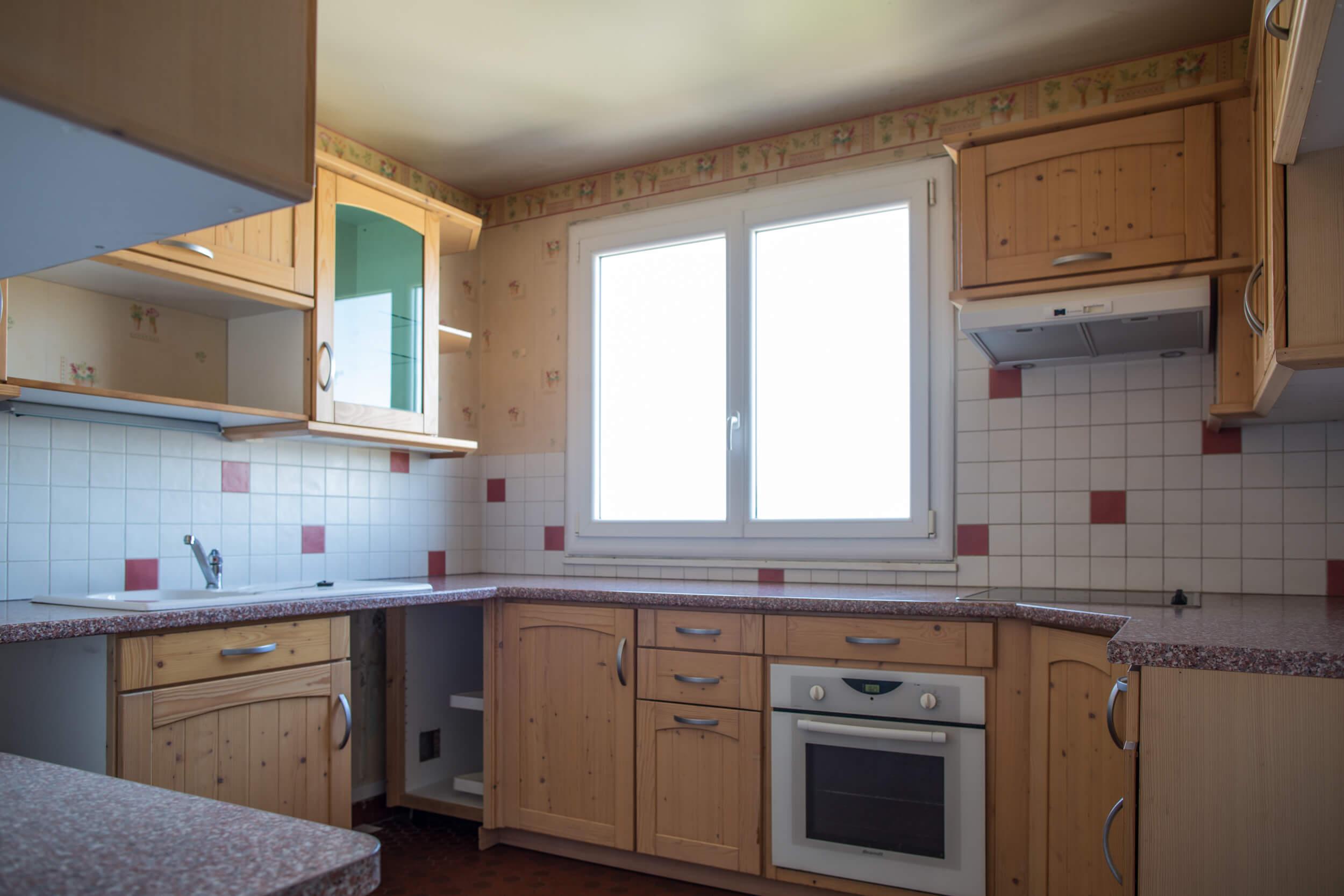 Appartement 3 pièces 61m2 à Pontault Combault (77340)