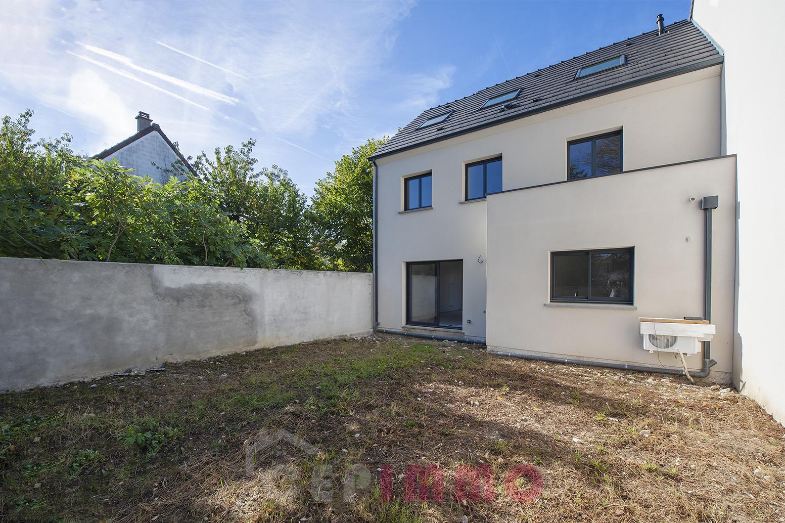 Maison 7 pièces 138m2 à Villiers sur Marne (94350)