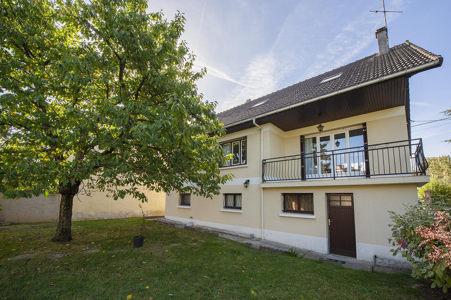 Maison 8 pièces 180m2 à Villiers sur Marne (94350)