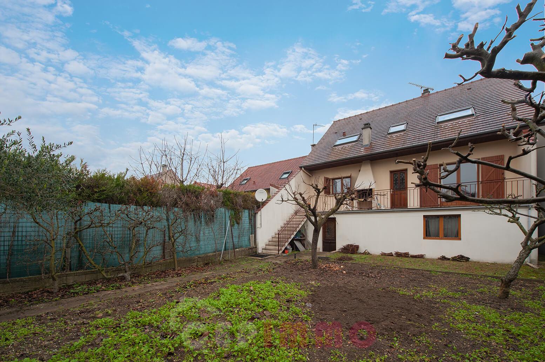 Maison 5 pièces 125m2 à Joinville Le Pont (94340)