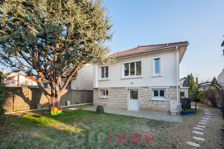 Maison 5 pièces 96m2 à Ormesson sur Marne (94490)
