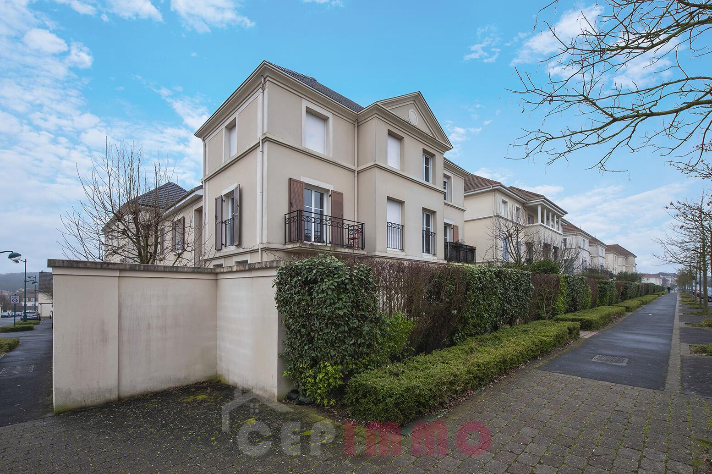 Appartement duplex 3 pièces 62m2 à MAGNY LE HONGRE(77700)