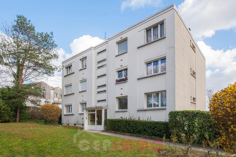 Appartement 3 Pièces 66,36m2 à VILLIERS SUR MARNE(94350)