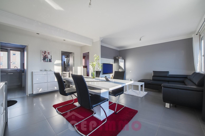 Appartement 3 Pièces 59,03m2 Champigny sur Marne (94500)