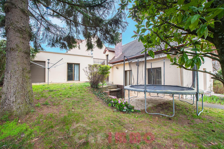 Maison 7 Pièces 166m2 à Villiers sur Marne (94350)