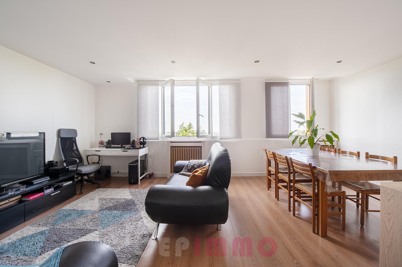 Appartement 3 Pièces 66,67m2 à Champigny sur Marne