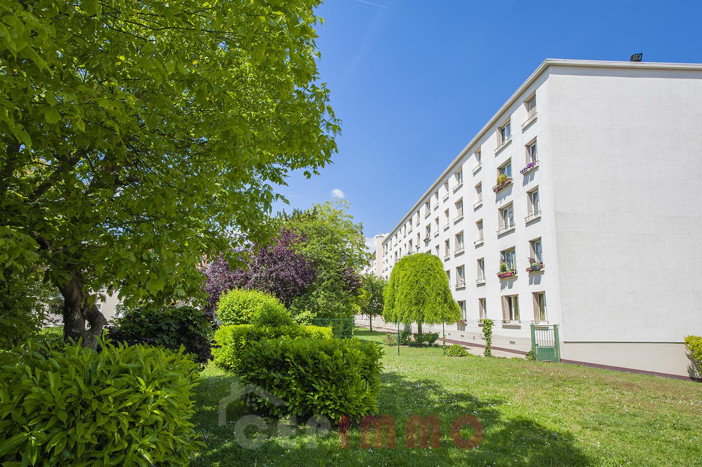 Appartement 3/4P de 59,80m2 à Champigny sur Marne (94500)