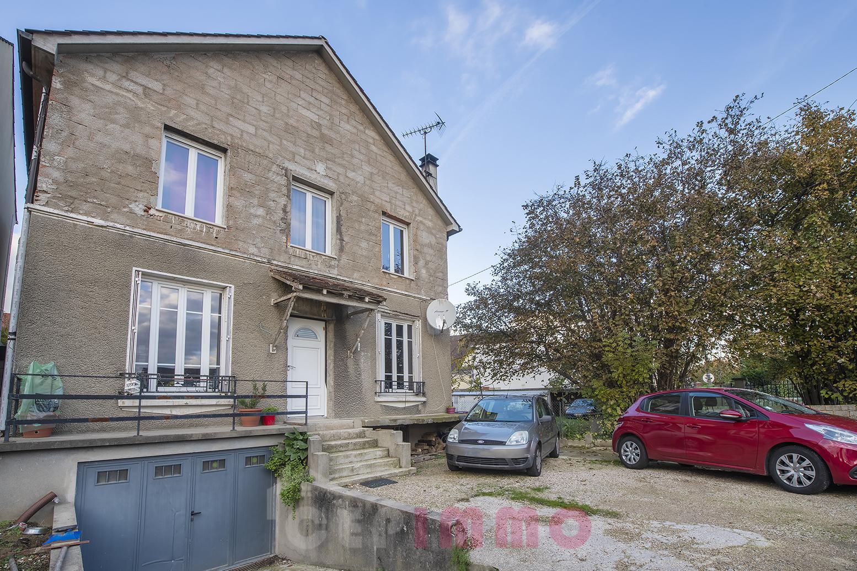 Maison 5 pièces 85m2 à Ormesson sur Marne (94490)
