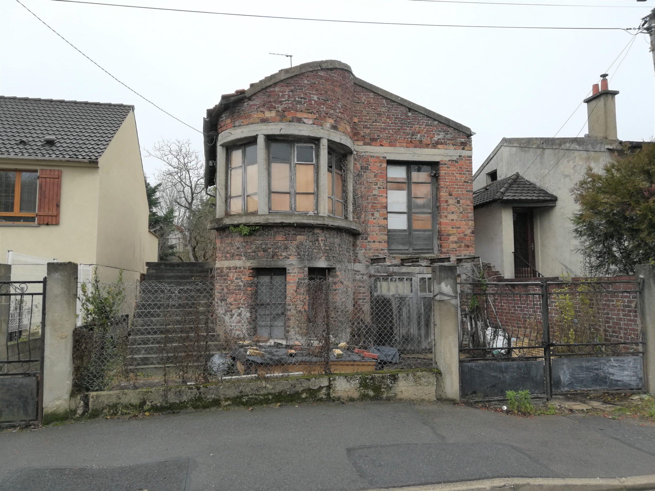Maison 3 pièces 85m2 à Chelles (77500)