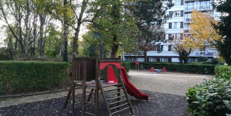 parc perichelles