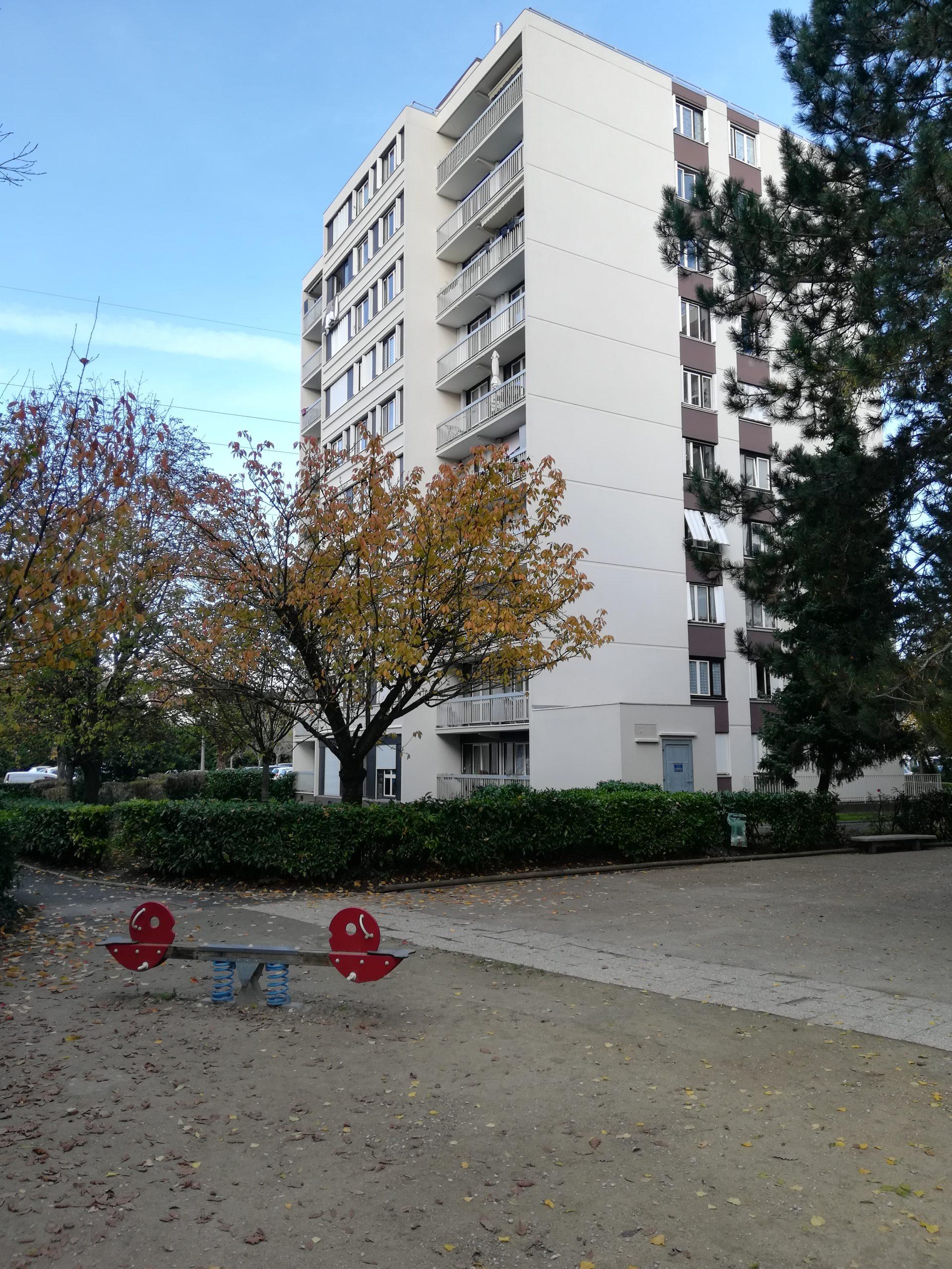 Appartement 4Pièces 85m2 à Chelles (77500)