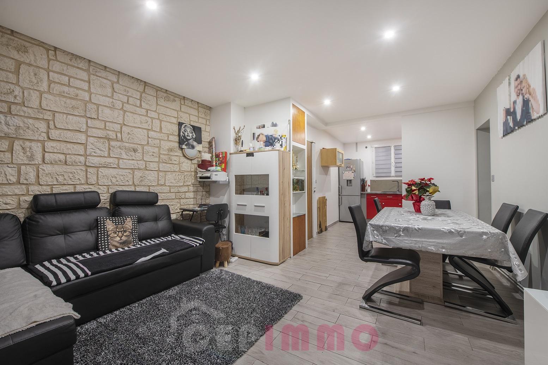 Appartement 3 Pièces 54m2 à VILLIERS SUR MARNE(94350)