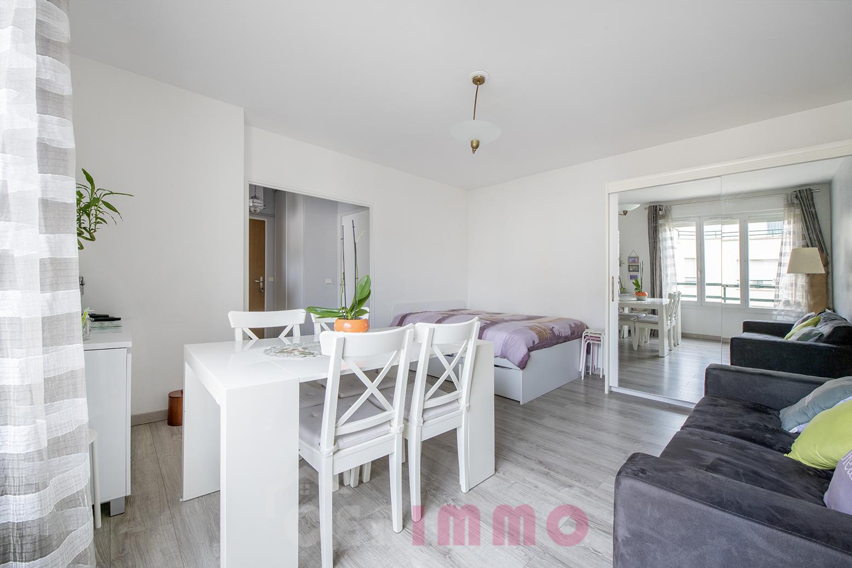 Appartement Studio 31m2 au Plessis-Trévise (94420)