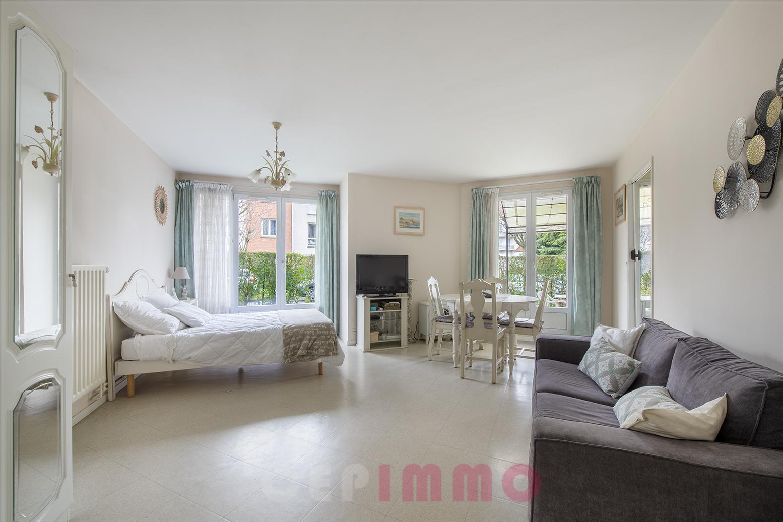 Appartement Studio/2 pièces 37m2 à Pontault Combault (77340)