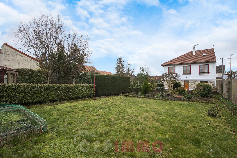 Maison 4 Pièces 75m2 à Champigny sur Marne (94500)