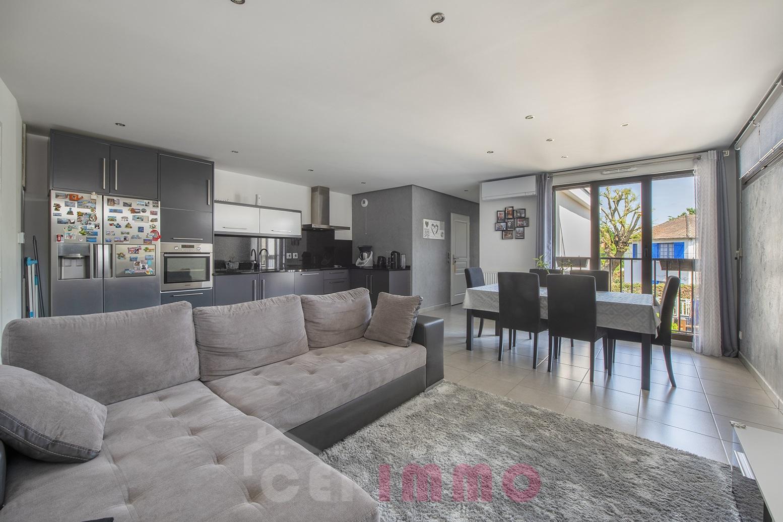 Appartement 2/3P 53,80m2 à Champigny sur Marne (94500)