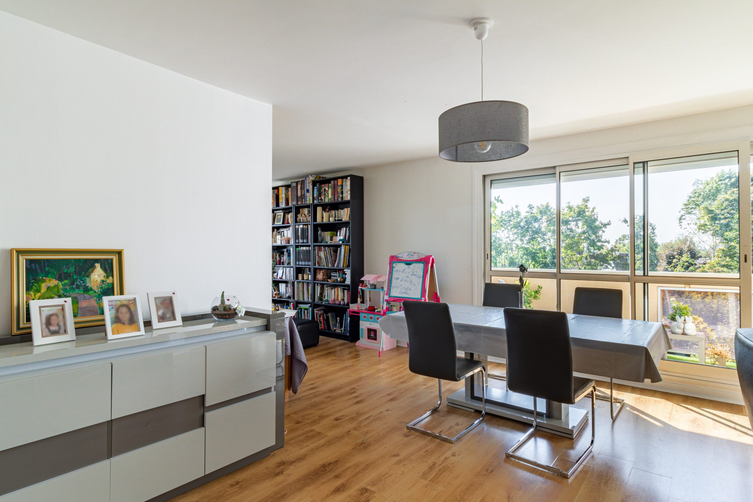 Appartement 4 Pièces 86m2 à VAIRES SUR MARNE(77360)